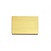 3'' x 2'' Plywood Rectangles (10 pieces)