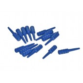 Blue Cribbage Pegs (100 pcs)