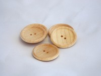 English Rim Buttons ERB-1/2'' (50 pcs)